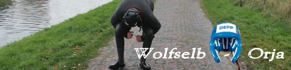 Wolfselb-Orja